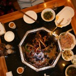 The Famous Sichuan Hot Pot