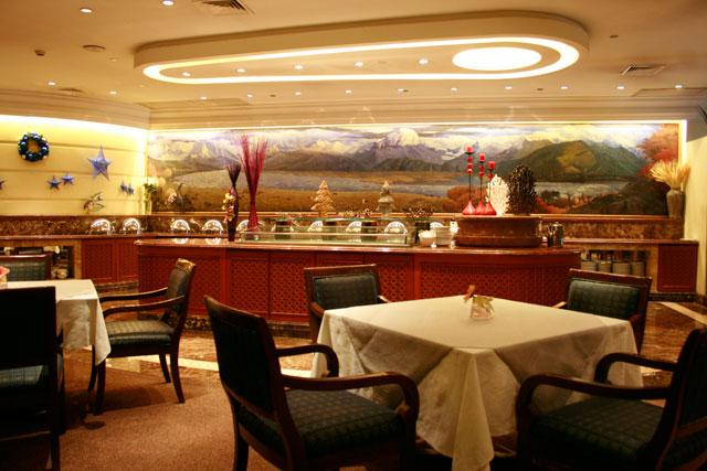 The Tibet Hotel Chengdu