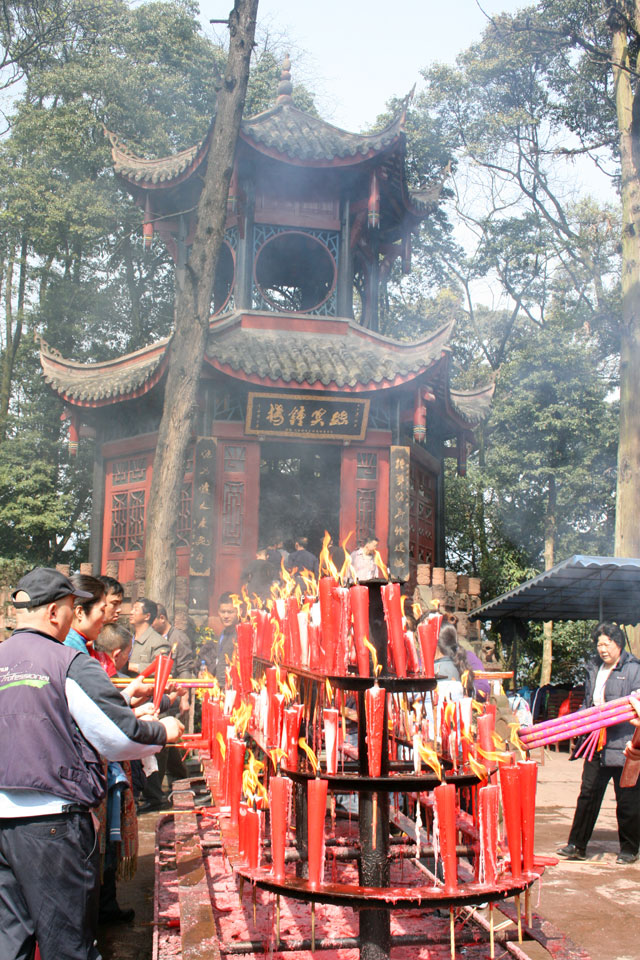 Emei Shan – An intro to Mount Emei, Sichuan China