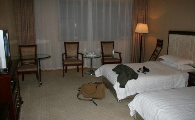 The Shudu Mansion Hotel Chengdu