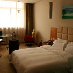Shenzhen Accommodation: The Orient Sunseed Hotel