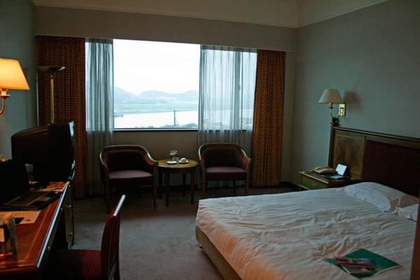 Macau Accommodation: Pousada Marina Infante Hotel Macau