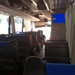 Xiamen to Shenzhen Bus