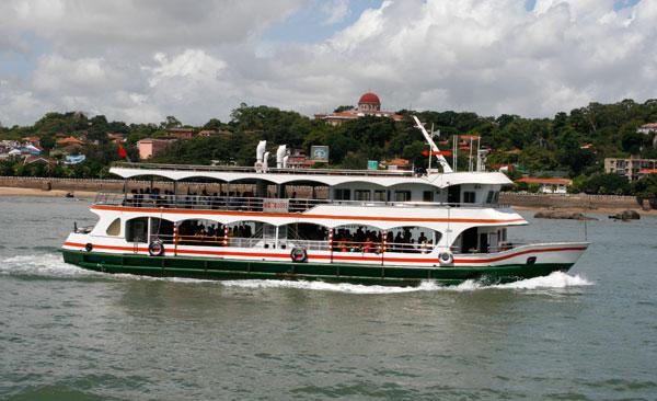 xiamen-ferry