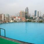 Guandong Victory Hotel Shamian Island Guangzhou