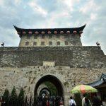 Zhonghuamen Gate Nanjing [Key Visitor Info + Map]