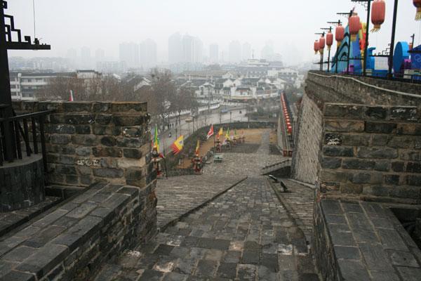 nanjing-wall-gate