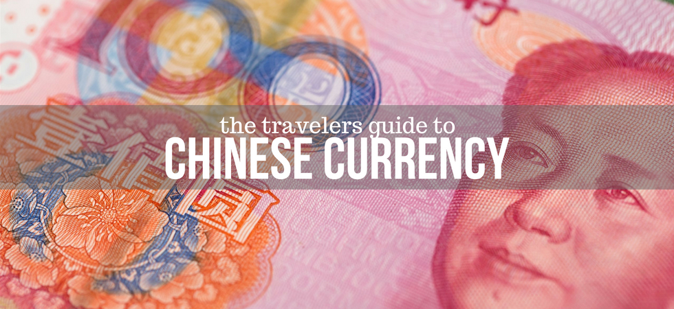 Money In China A Guide To Currency Denomination And Buying Stuff