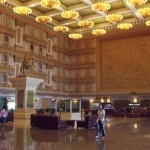 OYC Hotel & Convention Center at Seven Star Crags Zhaoqing