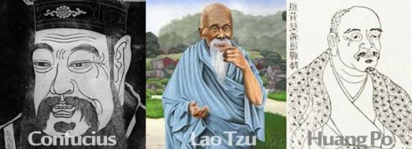Confucius-laotzu-huangpo