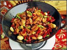 hunan-dry-wok-chicken