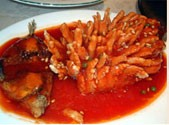 jiangsu-squirrel-shaped-fish
