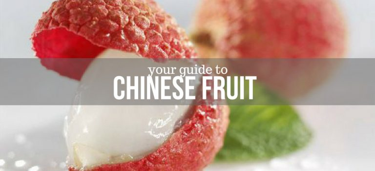 Lets eat…. Fruit –  A Guide to Chinese Fruits