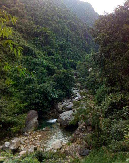 太和古洞 Qingyuan Taihe Ancient Cave