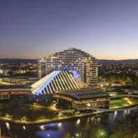 The Top 15 Gold Coast Luxury Hotels Gold Coast Info