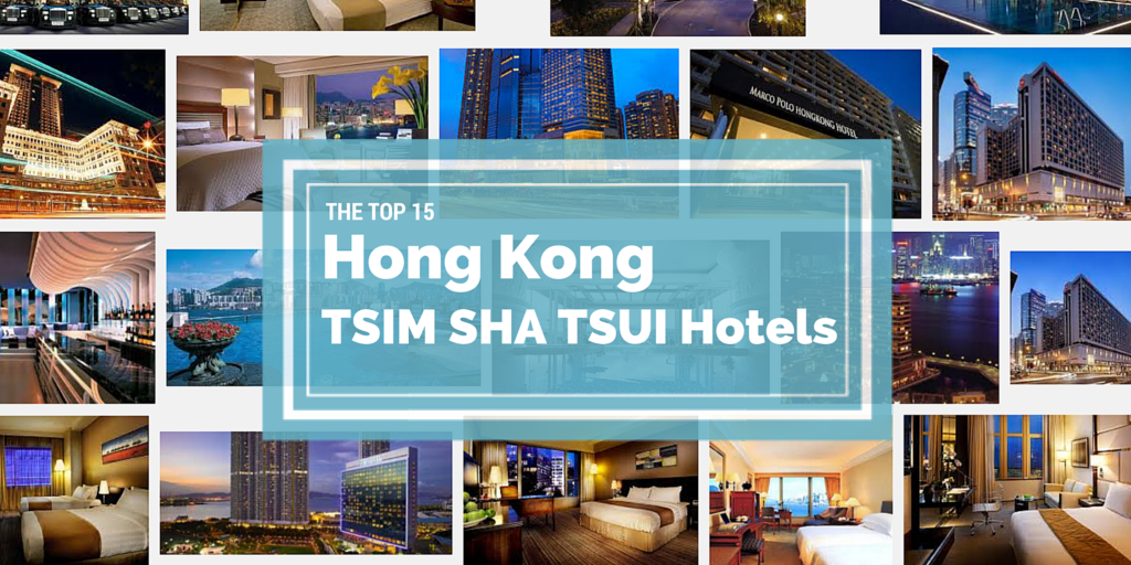 The Top Value Accommodation options in Tsim Sha Tsui, HK