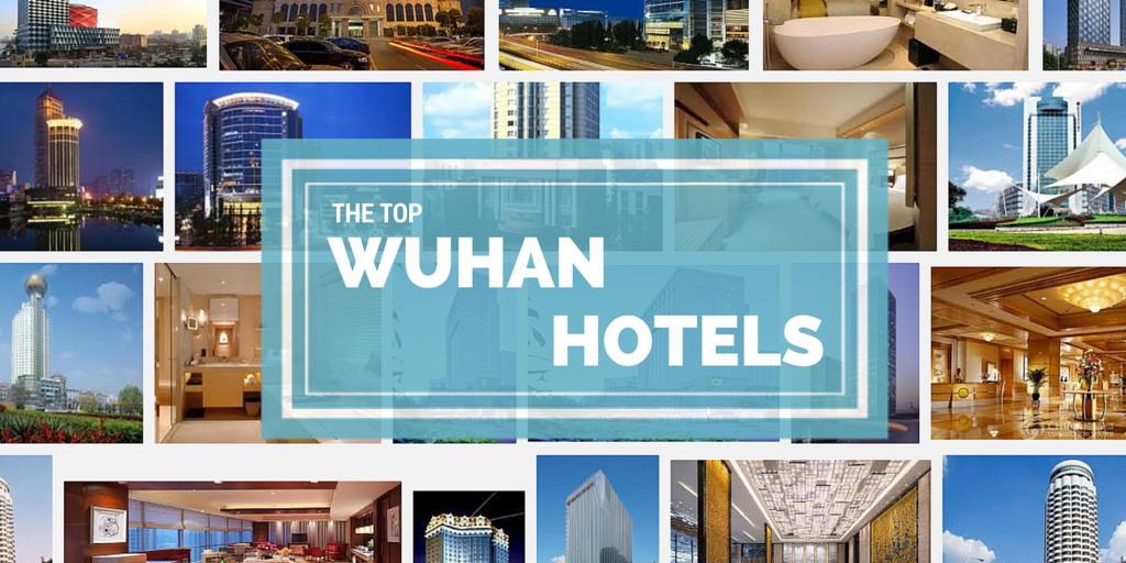 Wuhan hotel image