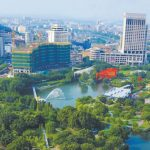 The Top 10 Hotels in Zhongshan