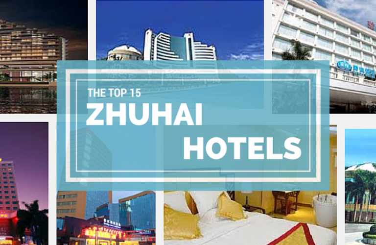 zhuhai hotels