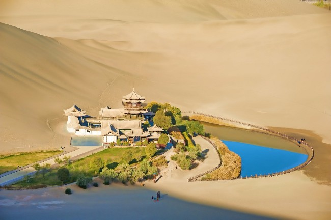 50+ Amazingly Unique Destinations in China that Probably Haven't Heard of