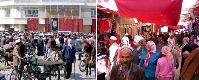 hotan-sunday-market-hotan
