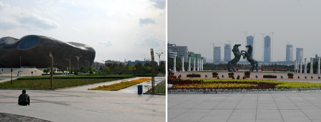 kangbashi-ordos-china