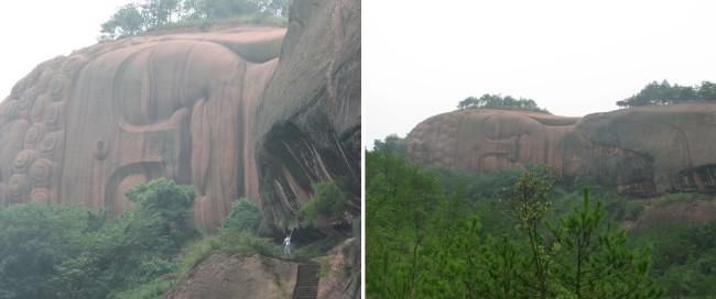 the-giant-buddha-of-guifeng-shangrao-china