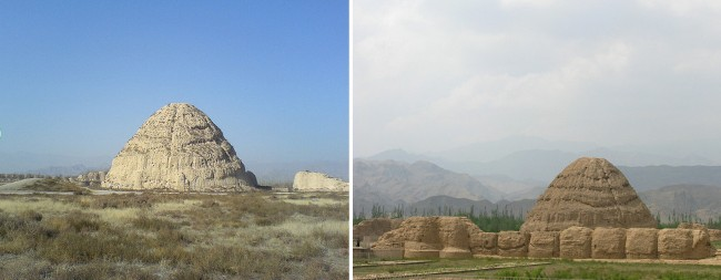west-xia-imperial-tombs-yinchuan