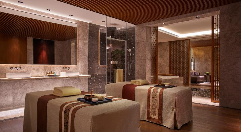 The Top 15 Spa Hotels in Beijing & a Hot Tip for Beijing Travelers