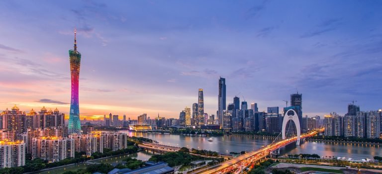 Welcome to Guangzhou [inc. Top Ten Things to Do, Eat, and Where to Stay]