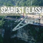 China's SCARIEST Glass Sky Bridges – The Top 6