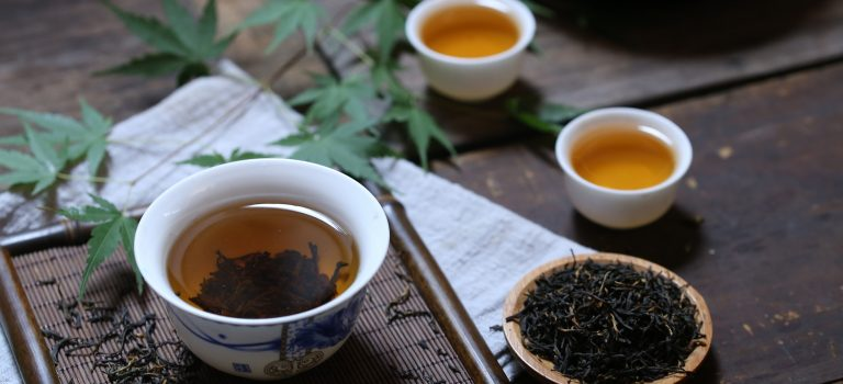Know your Chinese Tea – The Types, Growing Regions, Brewing, Culture & more